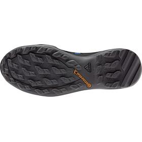adidas TERREX Swift R2 GTX Shoes Men Core Black/Core Black/Bright Blue